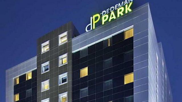 новый бренд Dedeman Park