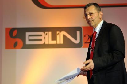 Турецкая IT-компания Bilin
