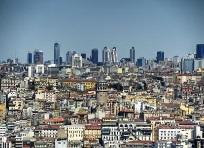 Стамбульский район Бейоглу