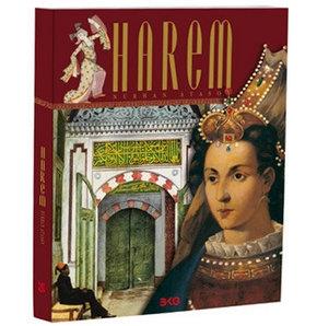 Книга о гареме дворца Топкапы