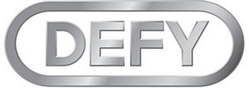 Производитель бытовой техники Defy