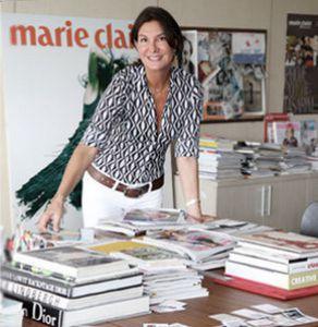 Бутик издателя Marie Claire Turkey