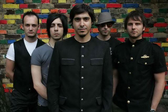 maNga - турецкая рэп-рок группа