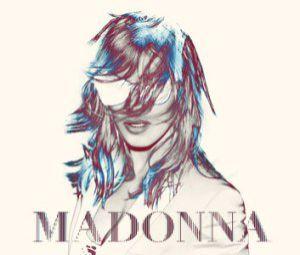 Мадонна с мировым турне