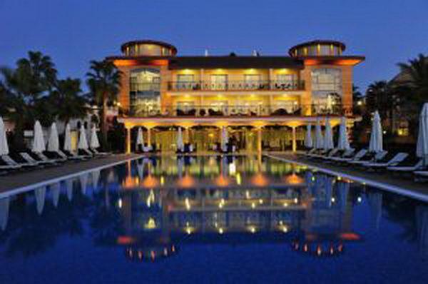 Hotel Villa Augusto