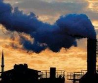 выброс вредных газов в атмосферу