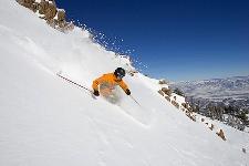 горнолыжных курортов Турции