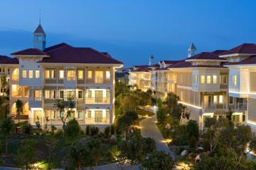 Сеть Ali Bey Hotels & Resorts
