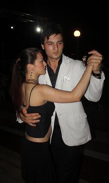 Международный Фестиваль Танго