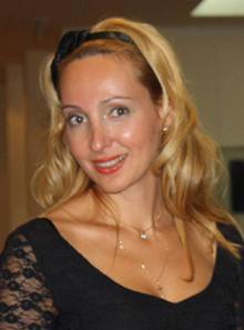 Алиса Бурова