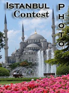 Стамбул глазами иностранцев 2010