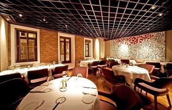 Ресторан Frederic's