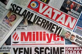 Турецкая пресса