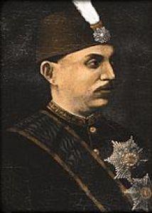 Султан Мурата V