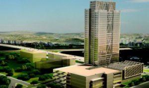 Самое высокое здание в Анкаре