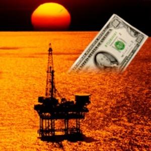 падения цен на нефть