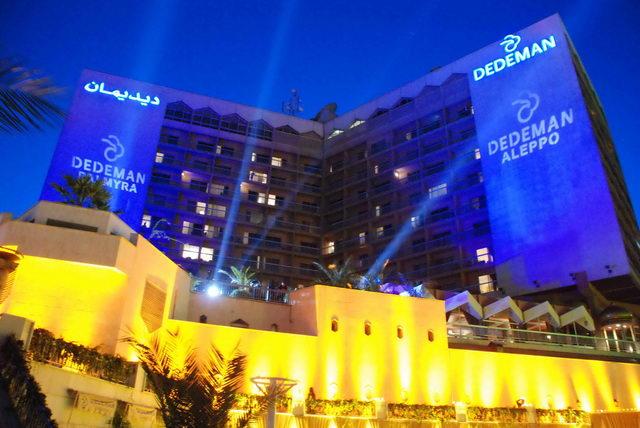 Dedeman Hotels & Resorts International