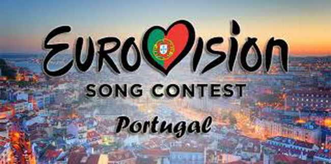 Евровидение 2018 Португалия Лиссабон