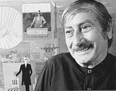 Турхан Сельчук